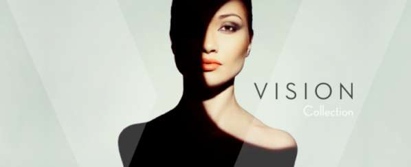 VISION Collection, our look into the future!