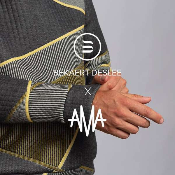 Mattress Sweaters by Studio Ama