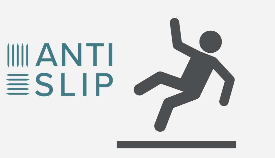 Hero image for Anti-Slip
