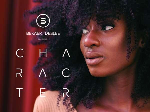 BekaertDeslee presents 'Character'