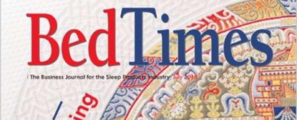 Have you seen our Margan MX5 on the cover of BedTimes Magazine?