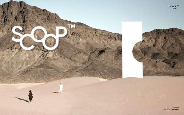 Scoop™ 005