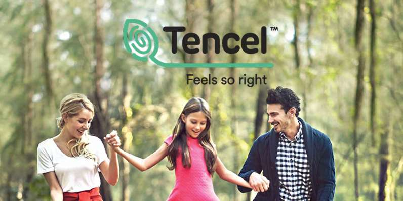 A new look and feel for Tencel
