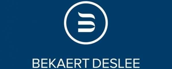 BekaertDeslee is Proud to Present the New Corporate Logo